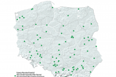 MAPA TYGODNIA: Katyń w przestrzeni publicznej
