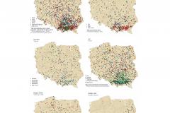 MAPA TYGODNIA: Topograficzne nazwy miejscowe