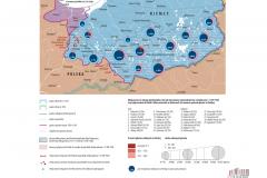 MAPA MIESIĄCA: plebiscyt na Warmii i Mazurach w 1920 r.